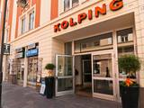 The Kolping Hotel in Bolzano becomes a partner of SUSR