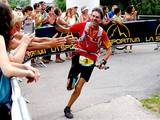 Follow the Südtirol Ultra Skyrace LIVE