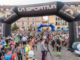 New record number of participants at the Südtirol Ultra Skyrace