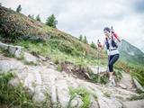 100 days to the Südtirol Ultra Skyrace: Four trail queens at the start