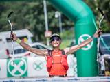 Jung and Kemenater are the king and the queen of the Südtirol Ultra Skyrace