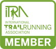 Member ITRA - International Trail Running Association