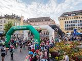 Even attendants and the audience won't be disappointed at the Südtirol Ultra Skyrace
