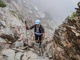 Südtirol Ultra Skyrace: Four routes - one mission