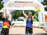 Thaler and Fister create a new first: Two winners at the Südtirol Ultra Skyrace 2019